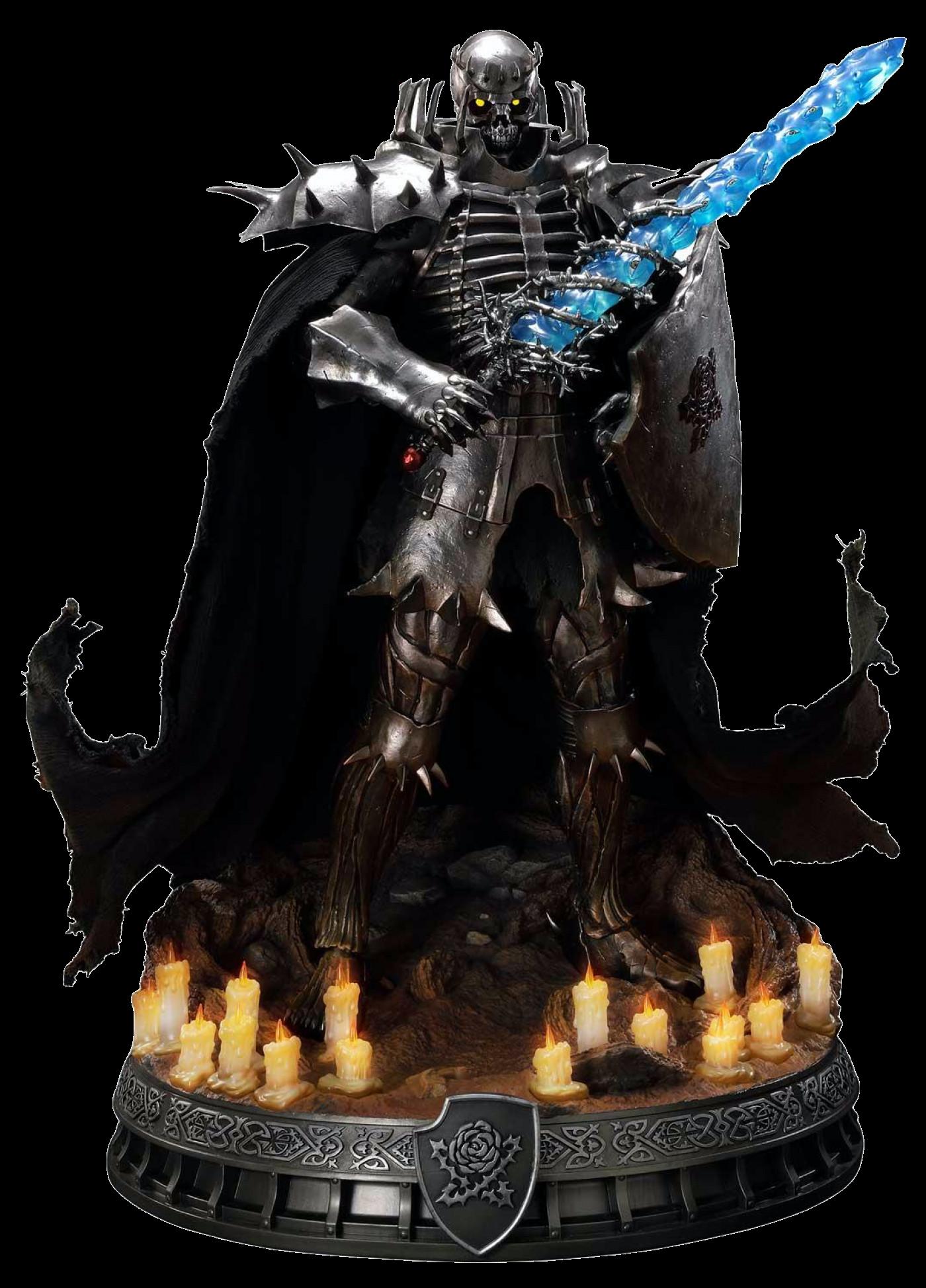 prime1-studio-berserk-skull-kinght-1:4-statue-toyslife