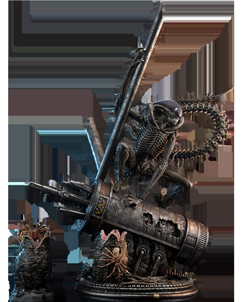 prime1-studio-comics-scorpion-alien-deluxe-statue-toyslife