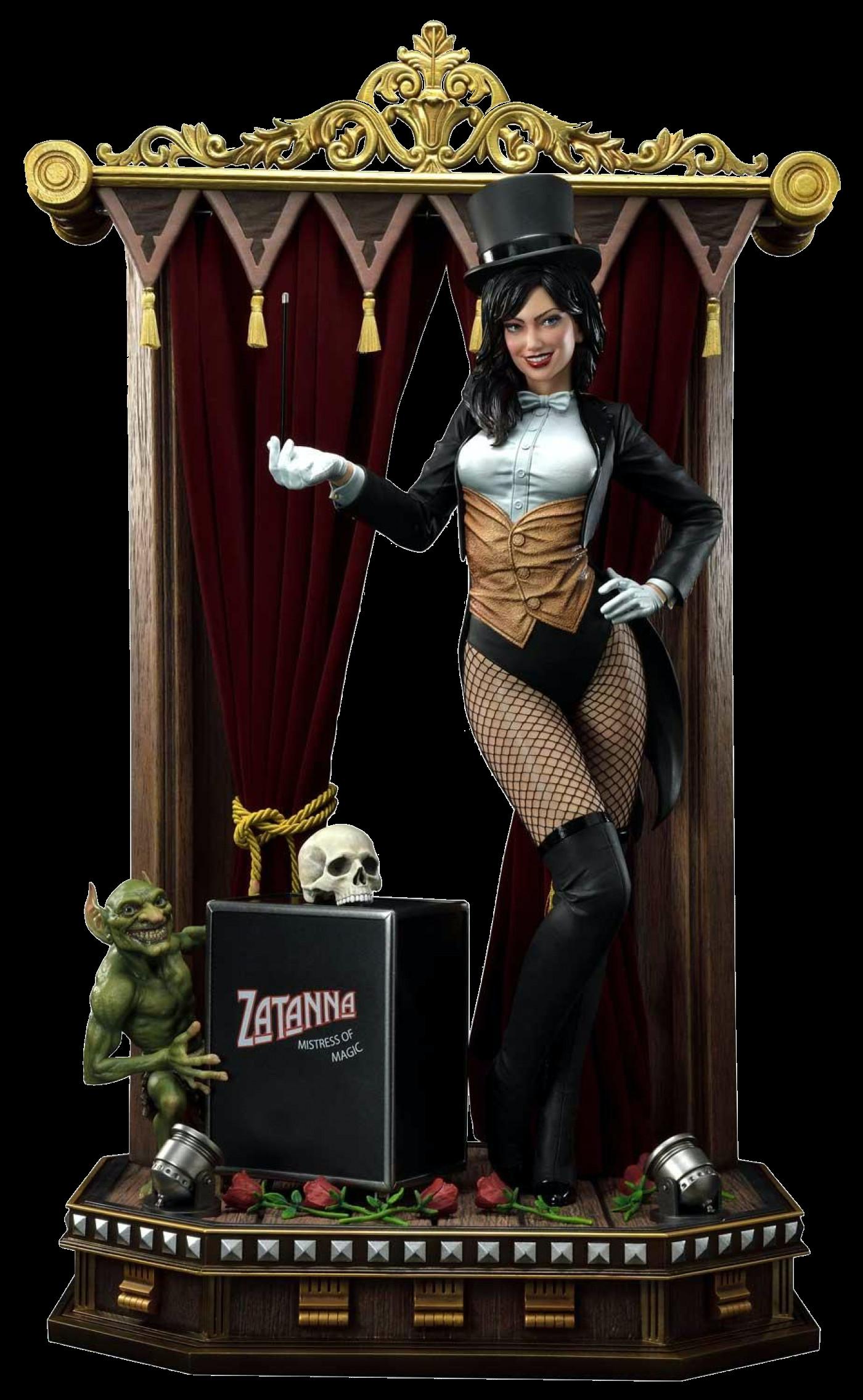 prime1-studio-dc-comics-zatanna-zatara-1:3-deluxe-statue-toyslife