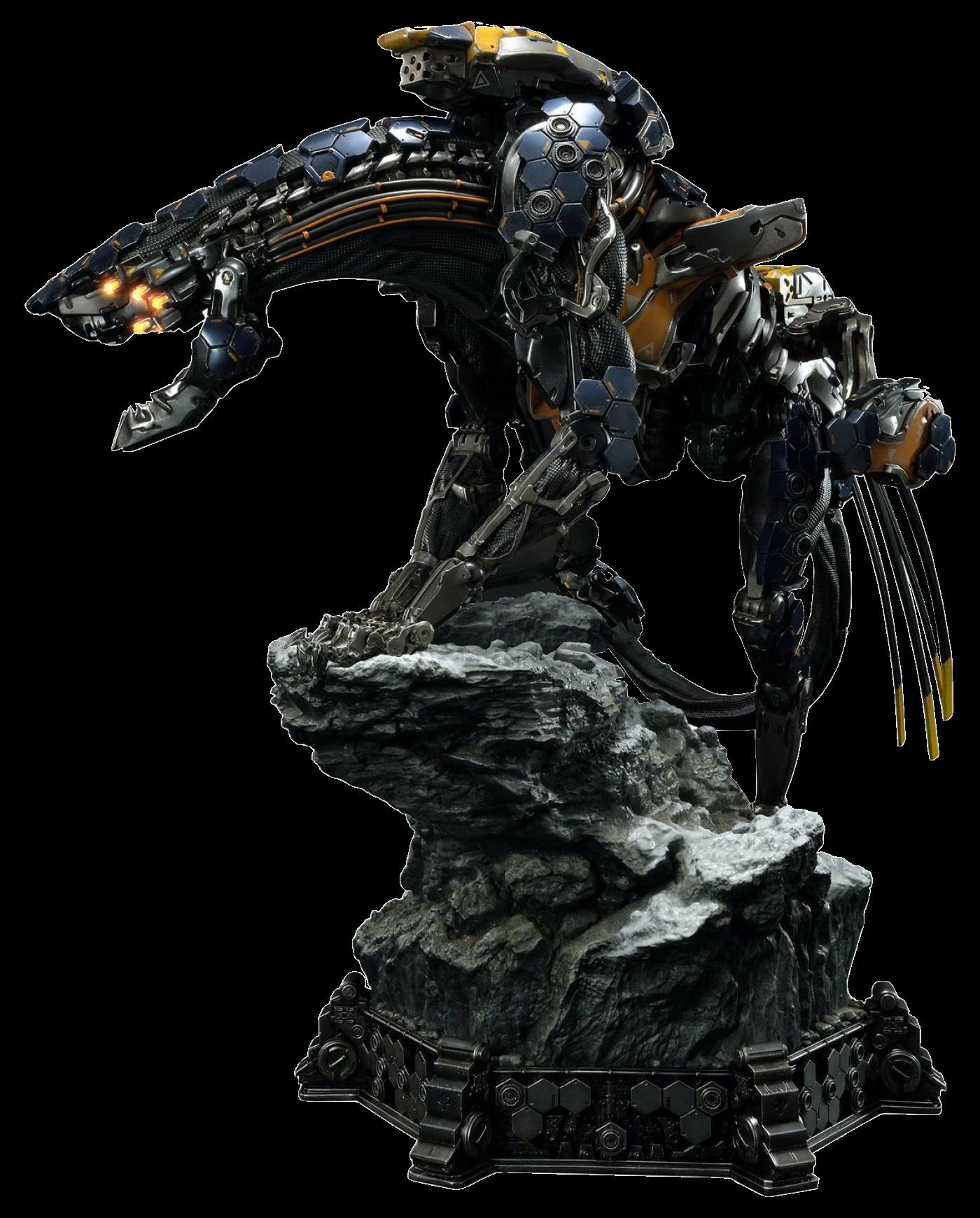 prime1-studio-horizon-zero-dawn-stalker-1:4-statue-toyslife