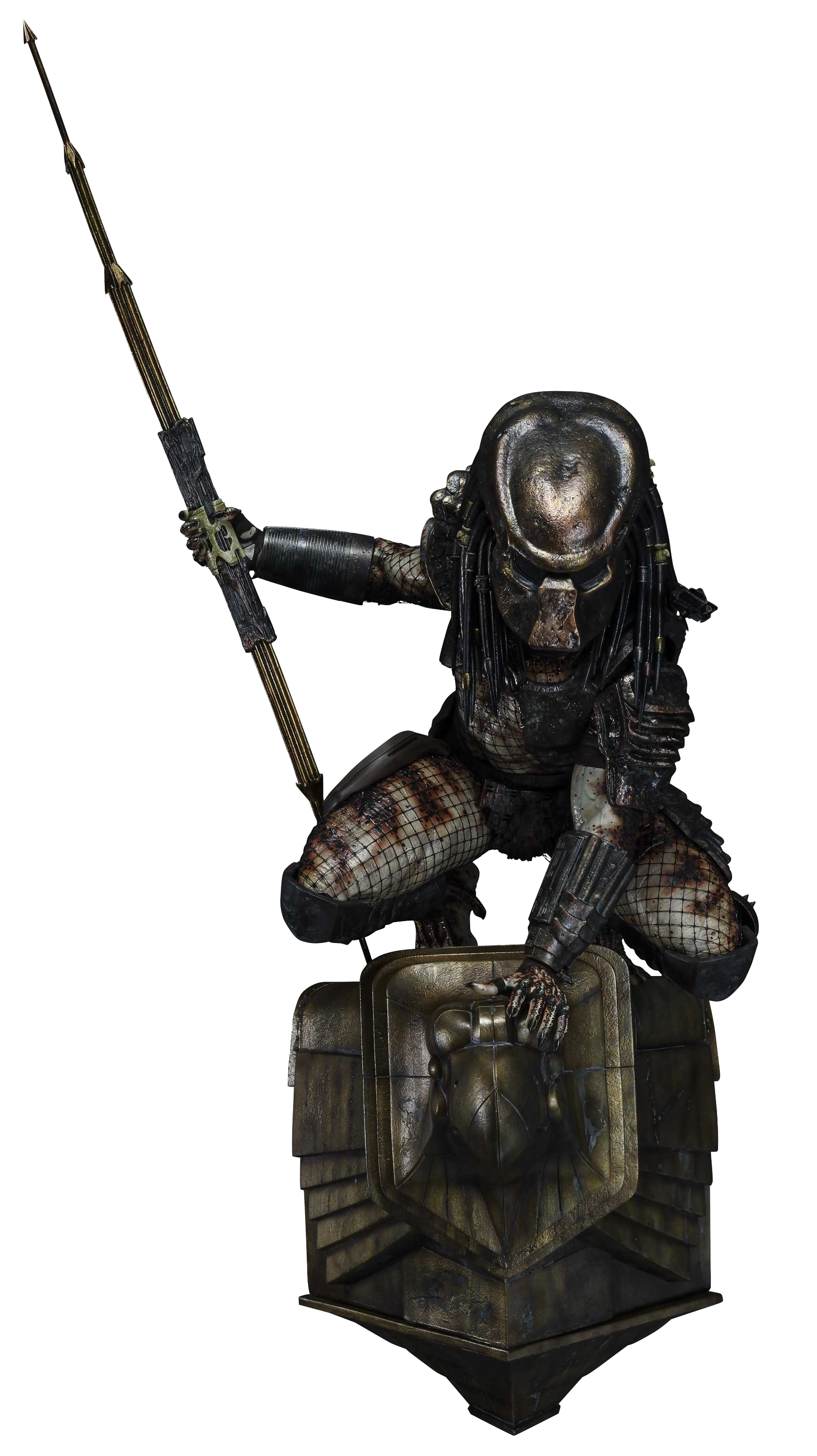 prime1-studio-predator-hunter-wall-art-toyslife