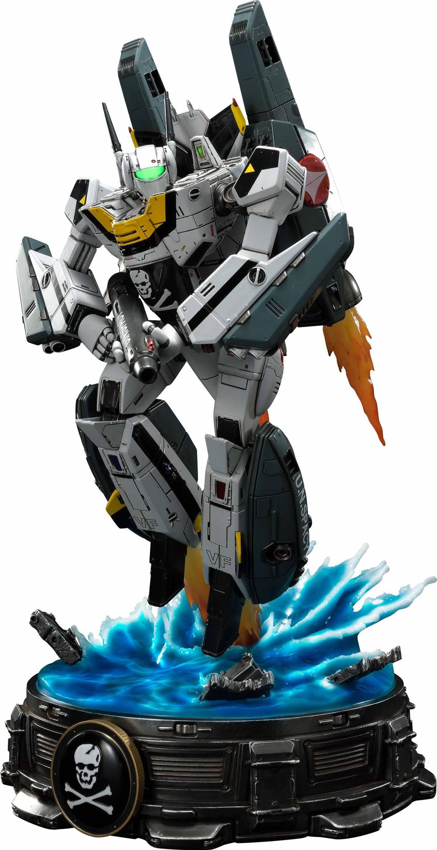 prime1-studio-robotech-macross-vf-1s-skull-leader-battloid-statue-toyslife
