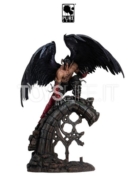 pure-arts-tekken-devil-jin-14-statue-toyslife-icon