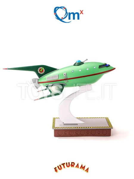 qmx-futurama-master-replica-series-planet-express-ship-toyslife-icon