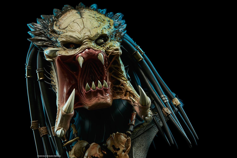 sideshow-alien-vs-predator-wolf-predator-legedary-bust-toyslife