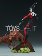 sideshow-batman-dc the-animated-series-harley-quinn-statue-toyslife-03