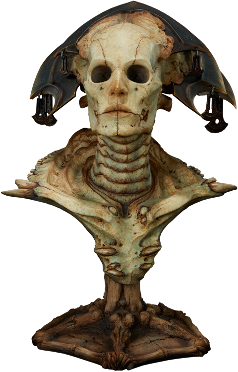 sideshow-court-of-the-dead-xiall-the-resolve-of-bone-legendary-scale-bust-toyslife