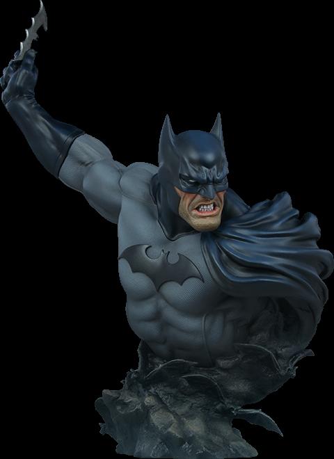 sideshow-dc-comics-batman-1:4-bust-toyslife