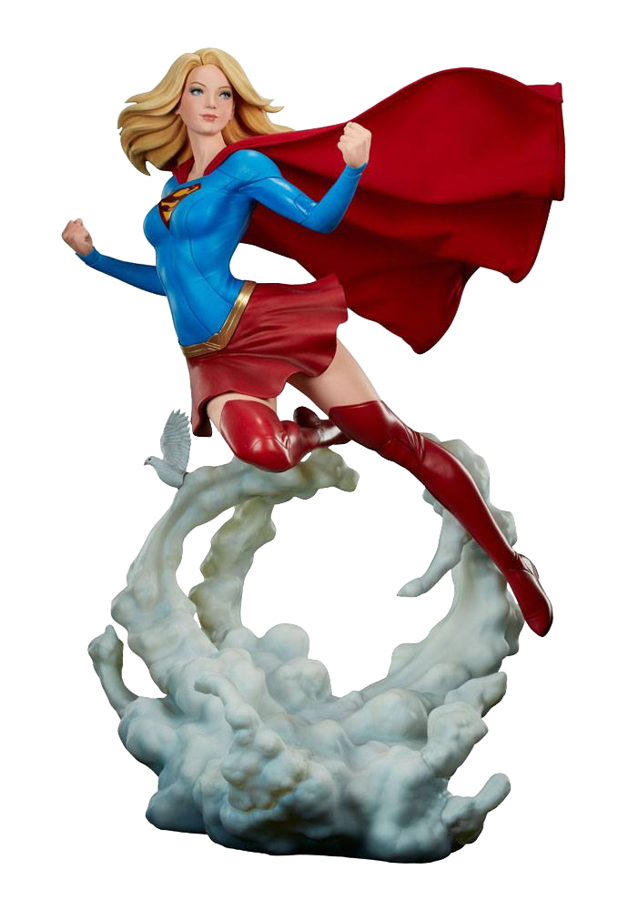 sideshow-dc-comics-supergirl-premium-format-figure-toyslife
