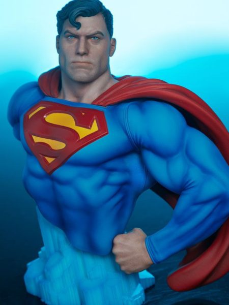 sideshow-dc-comics-superman-1:4-bust-toyslife-icon