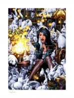 sideshow-dc-comics-zatanna-unframed-exclusive-art-print-toyslife-01