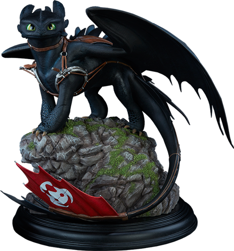 sideshow-how-train-your-dragon-toothless-statue-toyslife