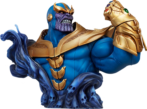 sideshow-marvel-comics-thanos-bust-toyslife