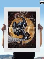 sideshow-marvel-comics-the-amazing-spiderman-300-tribute-art-print-toyslife-02