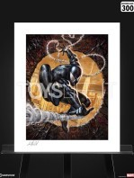 sideshow-marvel-comics-the-amazing-spiderman-300-tribute-art-print-toyslife-icon