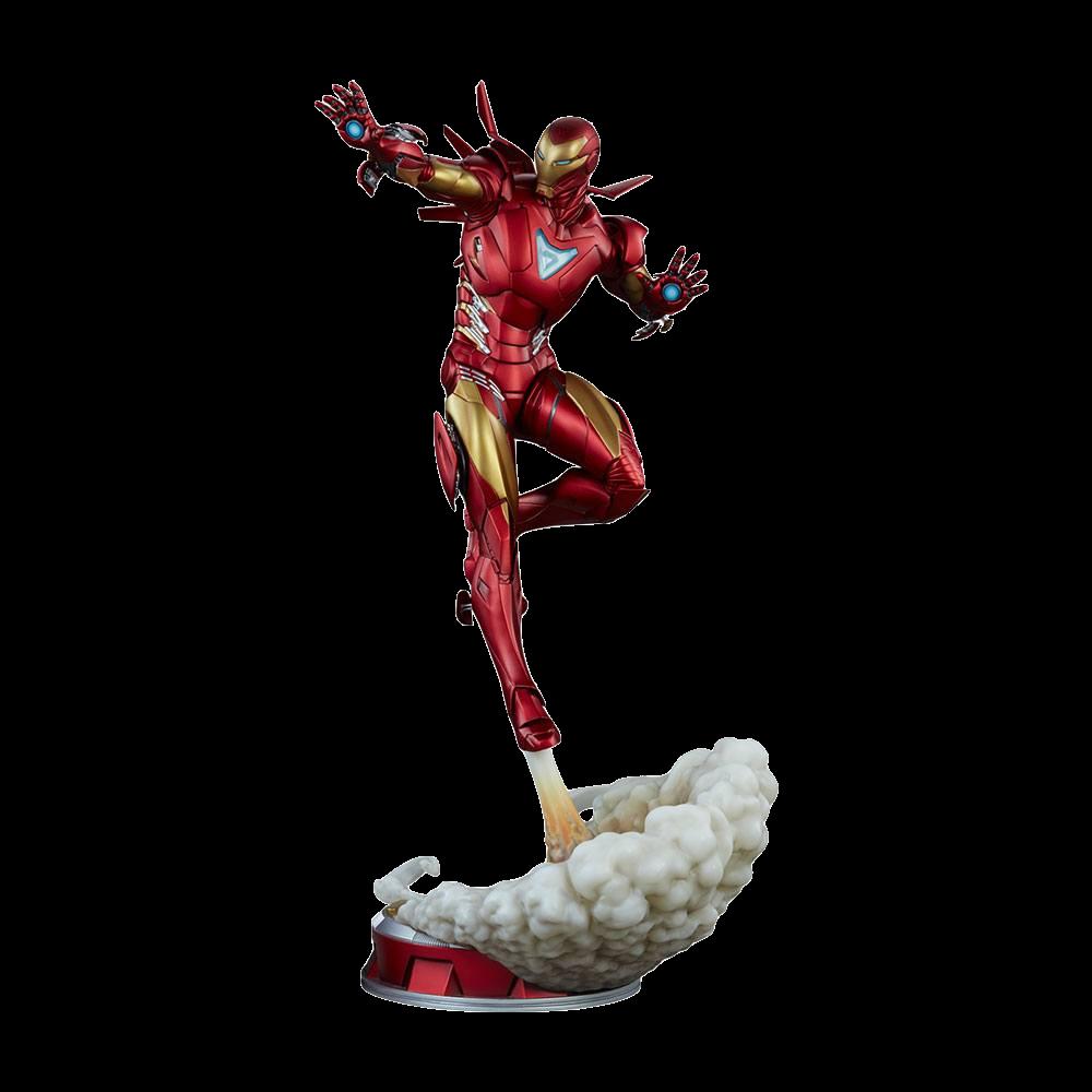 sideshow-marvel-iron-man-extremis-mark-2-statue-toyslife