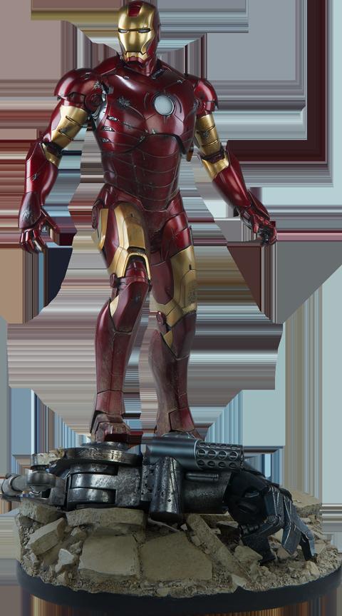 sideshow-marvel-iron-man-mark-3-maquette-toyslife