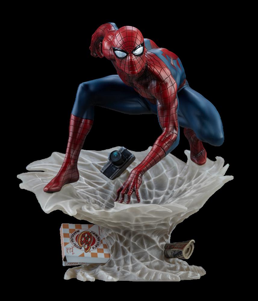 sideshow-marvel-spiderman-mark-brooks-statue-toyslife