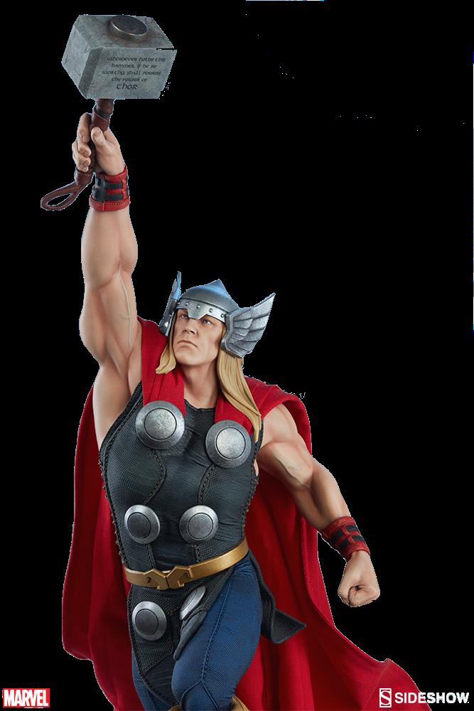 sideshow-marvel-thor-avengers-assemble-statue-toyslife
