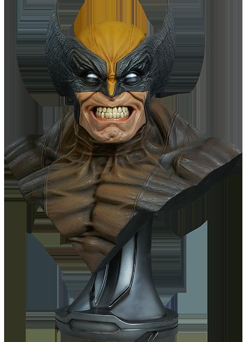 sideshow-marvel-wolverine-lifesize-bust-toyslife