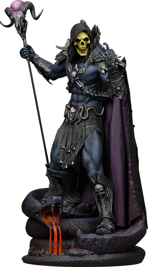 sideshow-masters-of-the-universe-skeletor-statue-toyslife