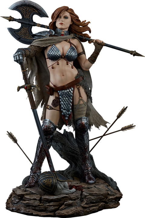 sideshow-red-sonja-queen-of-scavengers-premium-format-figure-toyslife