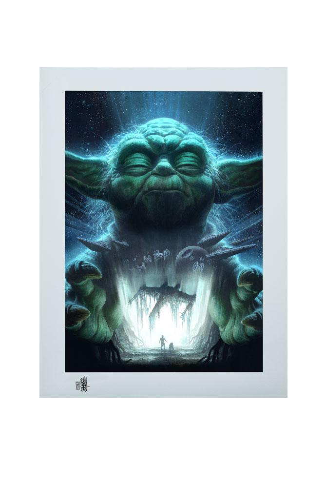 sideshow-star-wars-yoda-luminous-being-we-are-exclusive-unframed-art-print-toyslife