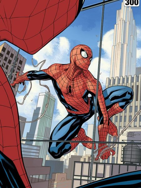 sideshow-the-amazing-spider-man-#800-art-print-toyslife-icon