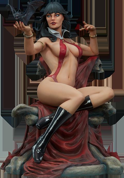sideshow-vampirella-statue-toyslife