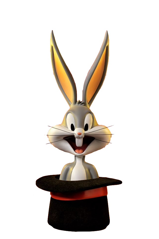 soap-studio-looney-tunes-bugs-bunny-top.-hat-bust-toyslife