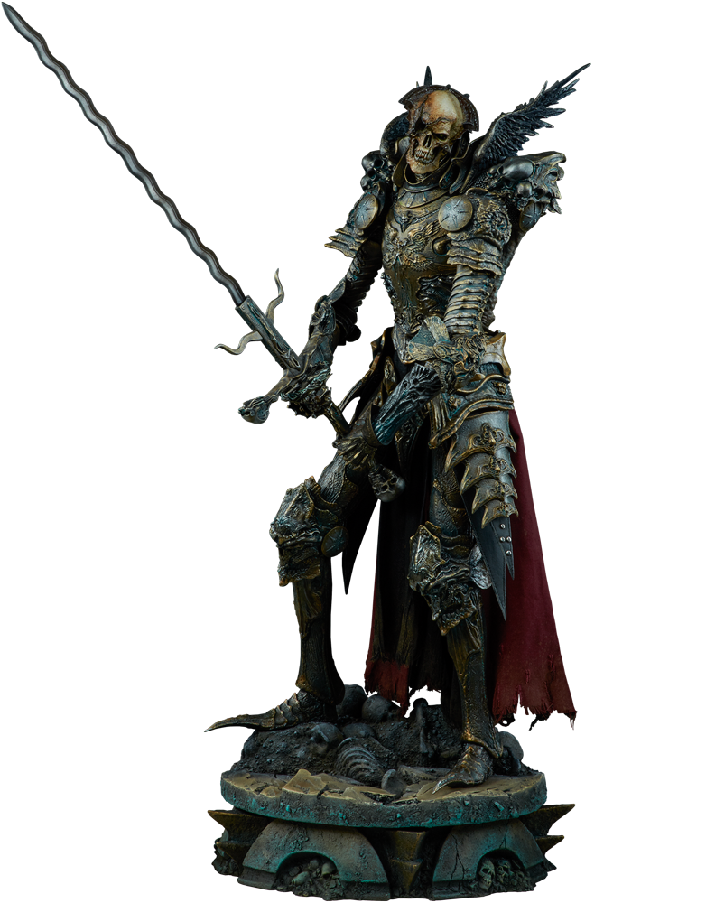 sodeshow-court-of-the-dead-mortighull-risen-reaper-general-premium-format-figure-toyslife