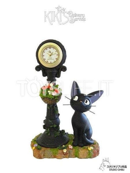 studio-ghibli-kiki's-delivery-service-table-clocl-toyslife-icon