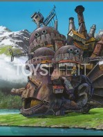 studio-ghibli-wooden-wall-art-howl's-moving-castle-toyslife-icon