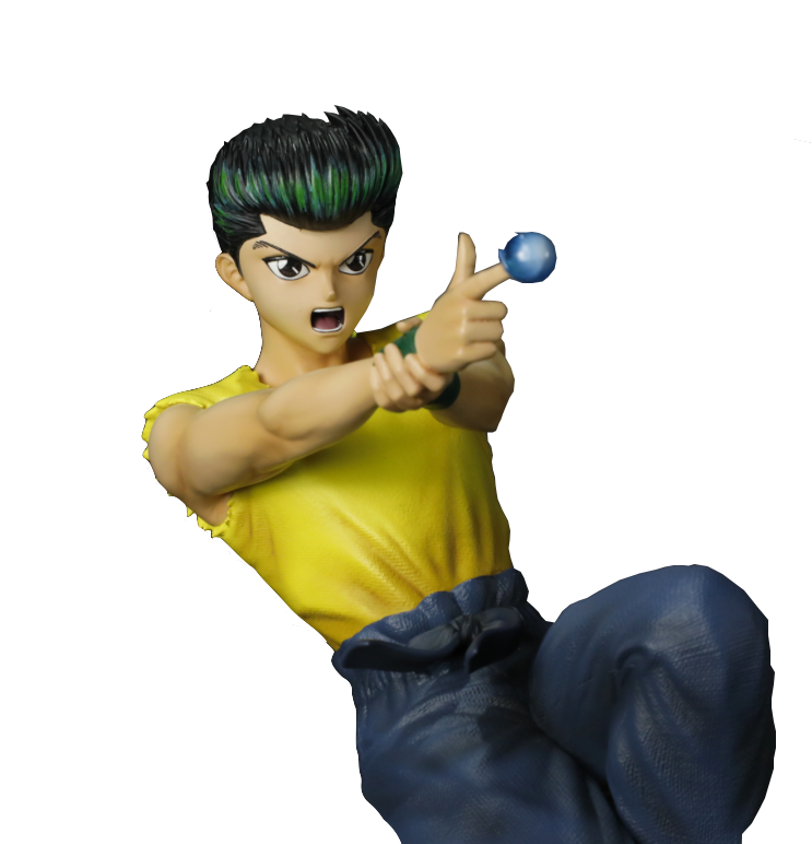 taka-corp-yu-yu-hakusho-yusuke-1:6-statue-toyslife