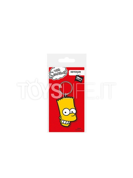 the-simpsons-bart-rubber-keychain-toyslife-icon