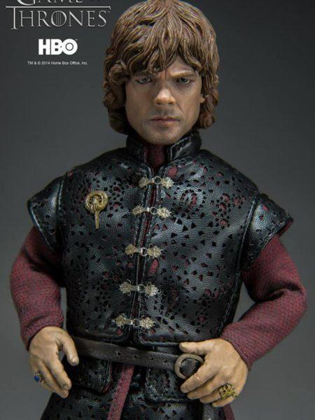 Threezero Game of Thrones Tyrion figure