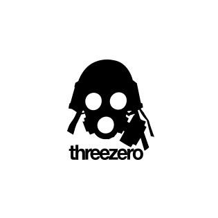 threezero logo
