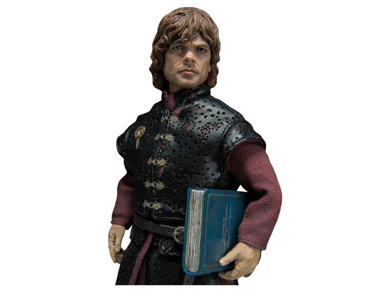 Threezero Tyrion Game of Thrones figure