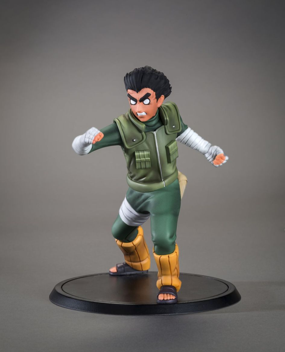 Tsume Art Naruto Rock Lee Xtra Figure