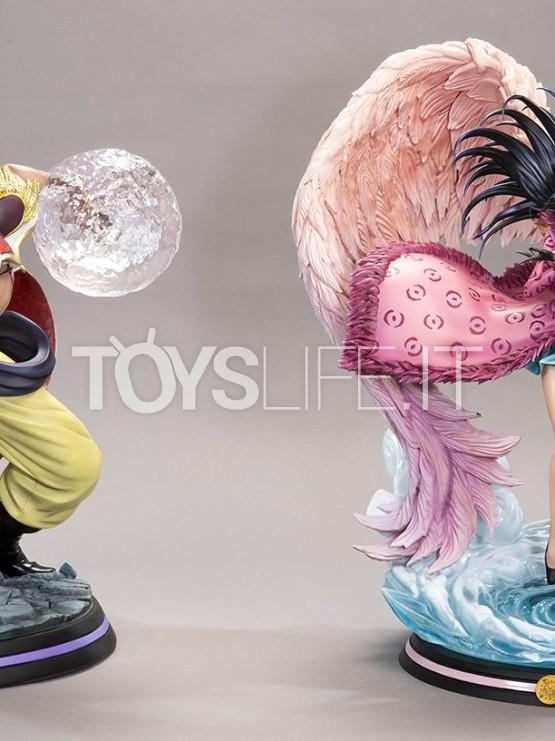 Tsume Art One Piece Nico Robin Hqs Statue Toyslife