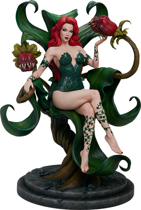 tweeterhead-dc-comics-poison-ivy-maquette-toyslife