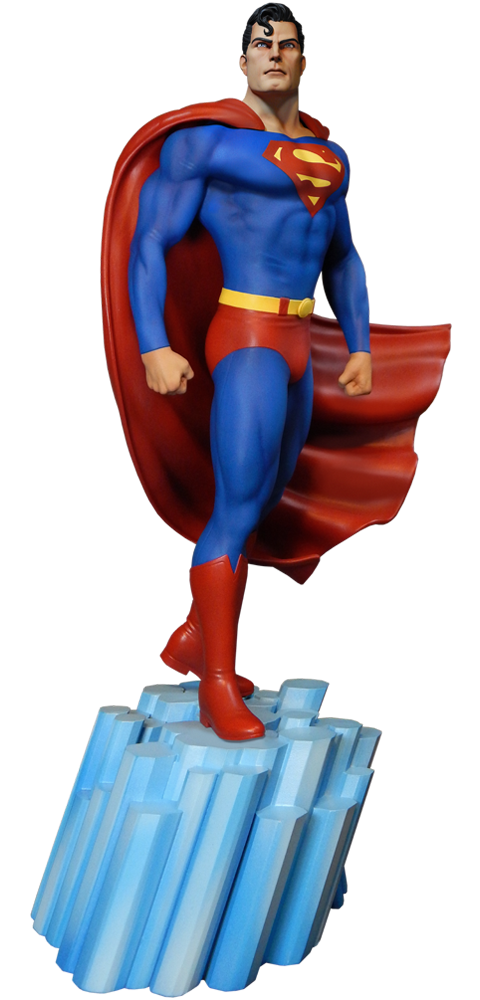 tweeterhead-dc-comics-super-powers-collection-superman-maquette-toyslife