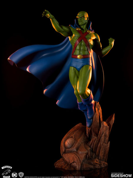 tweeterhead-dc-comics-super-powers-martian-manhunter-maquette-toyslife-icon