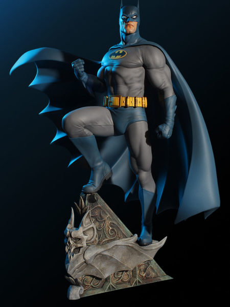 tweeterhead-dc-super-powers-collection-batman-maquette-toyslife-icon