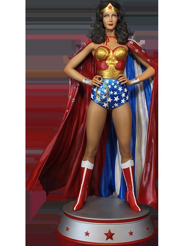 tweeterhead-dc-wonder-woman-linda-carter-cape-variant-maquette-toyslife