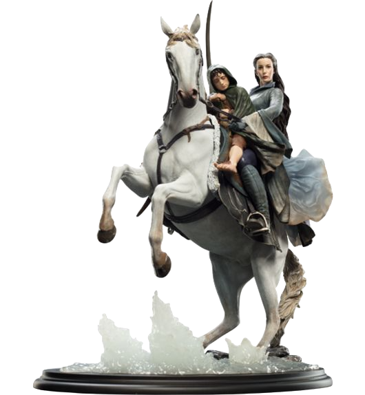 weta-lord-of-the-rings-arwen-and-frodo-on-asfaloth-statue-toyslife