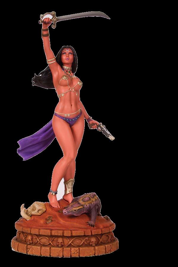 women-of-dynamite-dejah-thoris-statue-toyslife