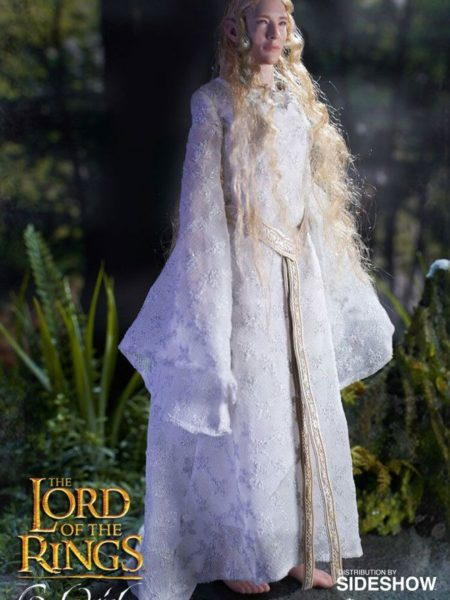 Asmus Toys The Lord Of The Rings Galadriel 1:6 Figure