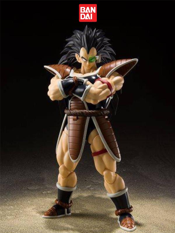 Bandai Dragonball Z Raditz S.H. Figuarts Figure