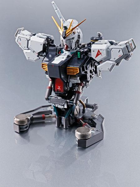 Bandai Formania Nu Gundam Bust